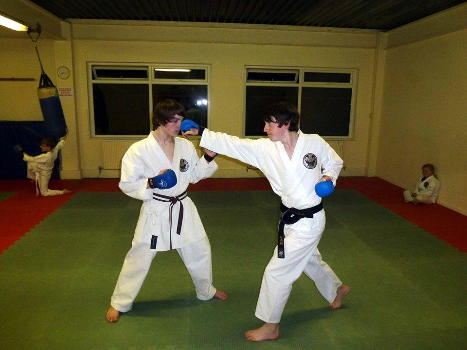 Karate Shotokan