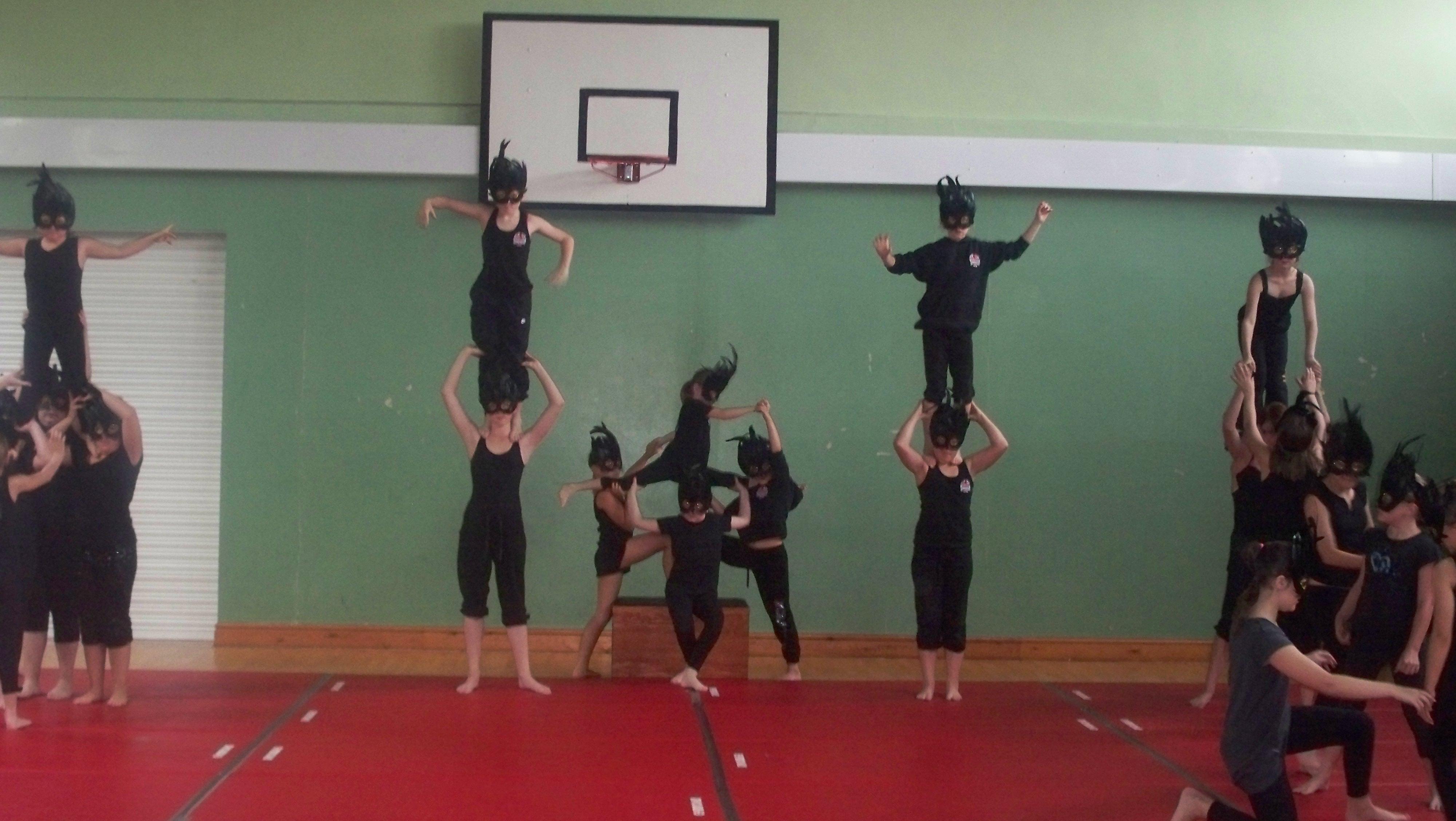 Dance Wales UK